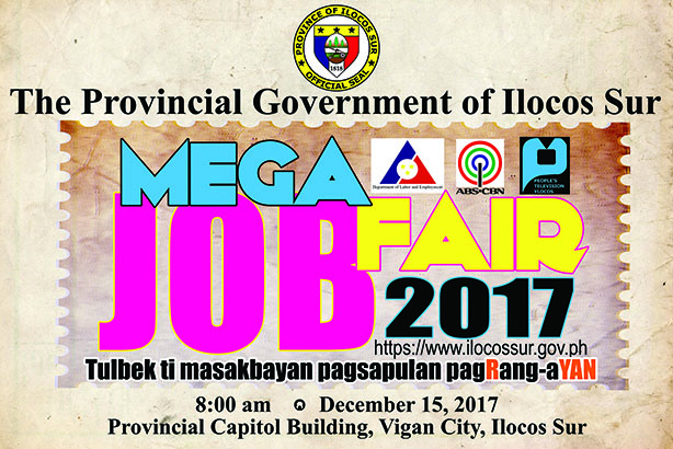 MEga Jobs Fair 2017 reduced