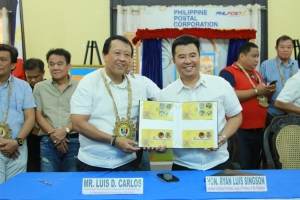 Ilocos Sur launches Bicentennial Stamp