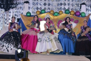 ISPHGS Nurse Crowned as Miss Nightingale 2016