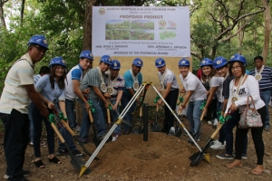 Caniaw Heritage and Eco-tourism Park to rise in Ilocos Sur