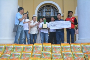 Ilocos Sur is Quality Corn Hall of Fame